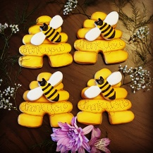 Bee Thankful!