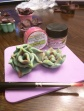 Fondant Succulents